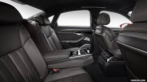 2018 audi a8 interior rear seats hd wallpaper 14