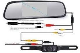 tft lcd monitor reversing camera wiring diagram wiring diagram