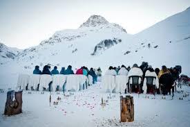 cã rã monie mariage laique choisir le lieu de sa cérémonie laïque cérémonie story
