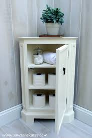 how to build an corner cabinet diy corner cabinet inspired by catalog retailer free plans