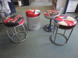 the 25 best short stools ideas on pinterest hand painted stools