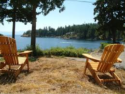 the shores waterside cottage madeira park vrbo