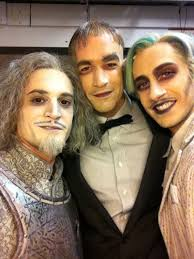 Conquistador Halloween Costume 60 Addams Family Musical Makeup Images