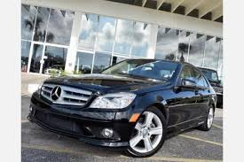 used c class mercedes for sale used mercedes c class for sale in ta fl edmunds