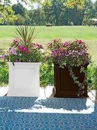 rooftop gardens rooftop planters gardeners com