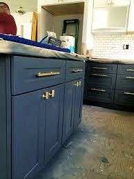 sherwin williams cyberspace on lower cabinets kitchen remodel