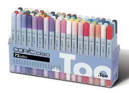 best copic marker set the best copic marker sets pinterest