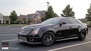 matte black cadillac cts v vmr v710 wheels matte black cadillac 19 20 5x120mm