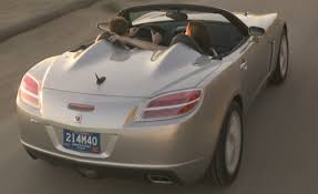 nissan saturn 2006 saturn sky reviews saturn sky price photos and specs car and