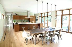 hanging kitchen table lights hanging light over table futureishp com