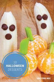 halloween dish towels healthy halloween ghost snacks planning playtime classroom