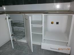 les cuisines en aluminium meuble d entree miroir 13 placard dressing cuisine salle de bains