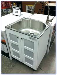 laundry sink faucet menards laundry sink vethelp us