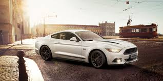 ford mustang europe price europe gets 2 special ford mustang editions ford authority