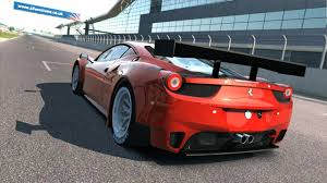 Ferrari 458 Gt - fia gt3 the present of gt racing the future of gt6 page 2