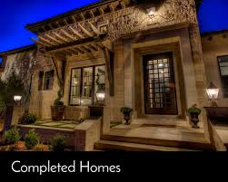 garner homes custom home builder for central and south texas