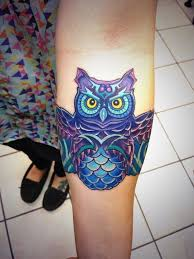37 best rave owl tattoos images on pinterest steampunk colours