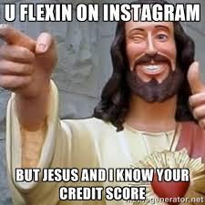 Credit Meme - 10 funny credit score memes