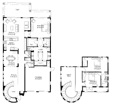 Master Suites Floor Plans 100 Floor Plans With Two Master Bedrooms Craftsman Style