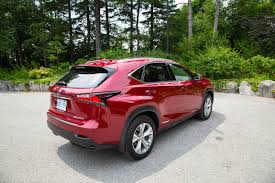 lexus rc 200t canada review 2015 lexus nx 300h canadian auto review