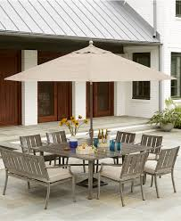 Macys Patio Dining Sets by Sunbrella Umbrella Shop For And Buy Sunbrella Umbrella Online