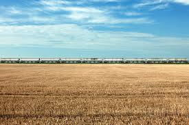 Montana travel industry images Agriculture photography by todd klassy railroads photos jpg