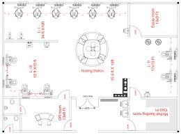 Nicu Design Layout