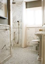 142 best home bath marble wainscotting images on