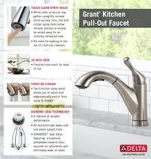 delta brushed nickel kitchen faucet kitchen faucets delta brushed nickel kitchen faucet delta brushed