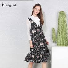 online get cheap calf length dresses for women aliexpress com