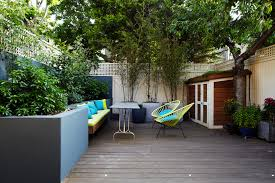 garden seat ideas patio contemporary with outdoor room built in