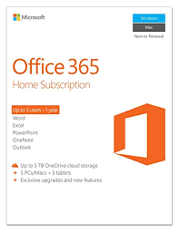office for home amazon com microsoft office 365 home 1 year subscription 5 users