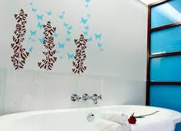 wall decor bathroom ideas ideas for bathroom wall decor 3greenangelscom avaz international