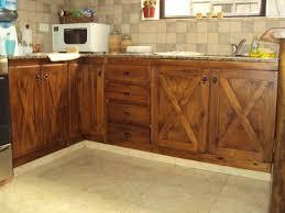 kitchen 22 wardrobe for kitchen ideas made rustic wooden