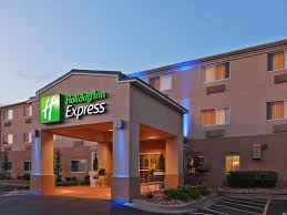 holiday inn express tulsa woodland hills hotel by ihg