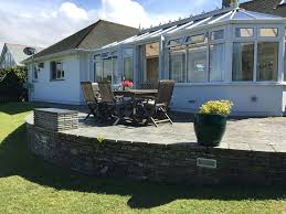 detached seaside bungalow fantastic holiday house near stunning