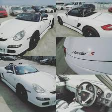 porsche boxster rental ace limo rental s items for sale on carousell