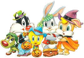 american cartoons baby looney tunes