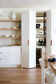 modern sleek kitchen design modern pantry ideas that are stylish and practical