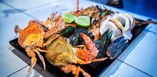 The Absolute Best Cheap Seafood by Pattaya Seafood Restaurant Rim Talay Seafood U0026 Steakhouse