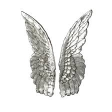 Home Decoration Accessories Wall Art Parlane Angel Wings Wall Decor Tattoo Pinterest Angel Wings