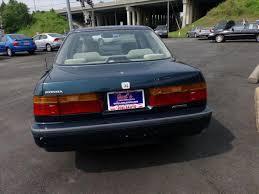 1991 Honda Accord Lx Coupe 1991 Honda Accord Sedan For Sale 60 Used Cars From 420