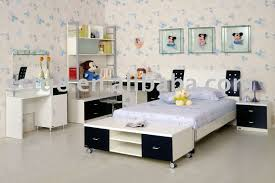 kids bedroom furniture set with bedroom sets for kids decor image
