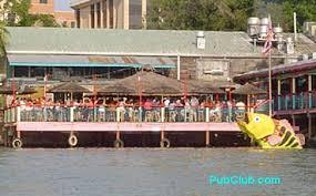 Tiki Hut Austin Austin Texas Best Lake U0026 Lakefront Bars