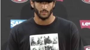 colin kaepernick u0027s foundation donates to group named after