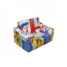 kids flip sofa toddler flip out sofa couch bed home and textiles