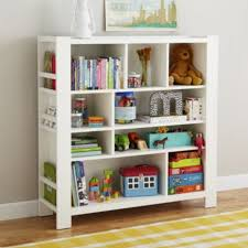 Tall White Bookcase With Doors by Furniture Tall White Bookshelf With Glass Doors In The Corner Of
