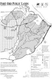 Ord Airport Map Expertgps Calibrated Maps