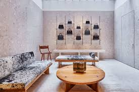 Home Design Stores Soho Byredo U0027s Ben Gorham On Launching Makeup His New Store And More