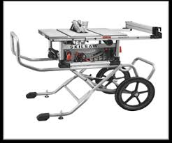 skil 10 inch table saw 10 inch skilsaw table saw table design ideas